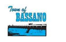 Town of Bassano